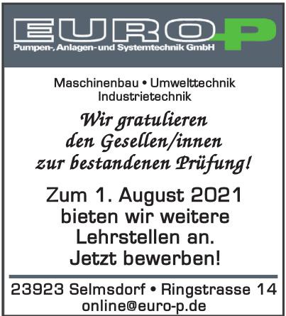 Euro-P GmbH