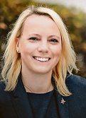 Martina Patzek, Niederlassungsleiterin der Quirin Privatbank Köln