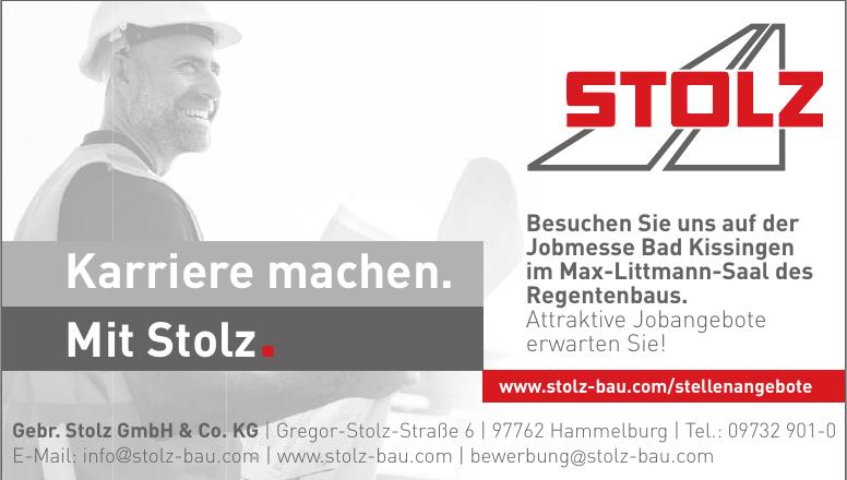 Gebr. Stolz GmbH & Co. KG