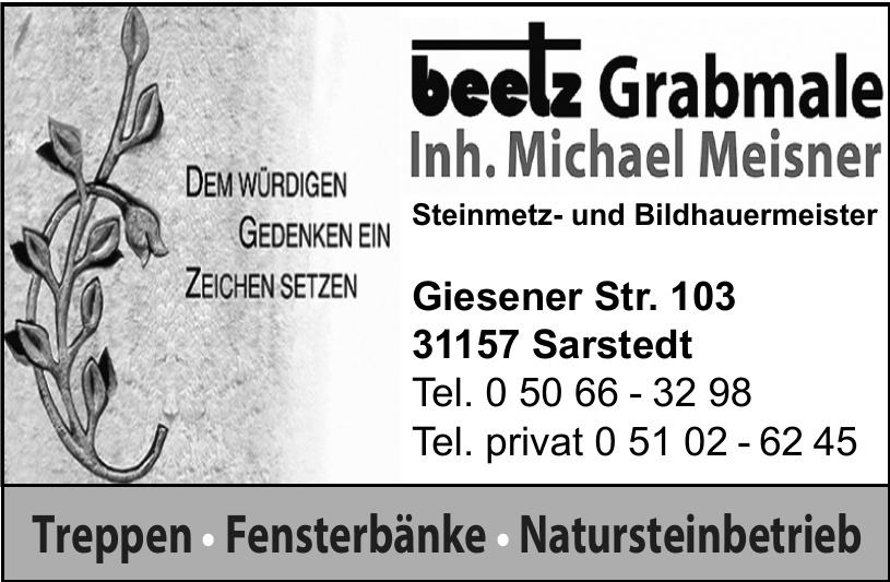 beetz Grabmnale