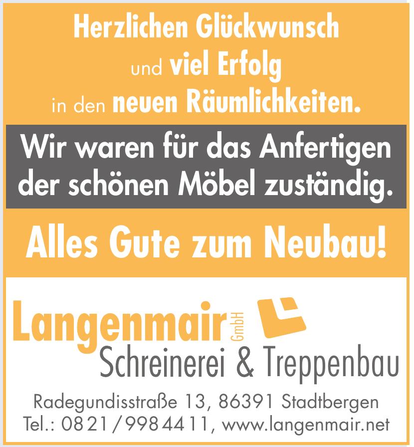 Langenmair GmbH
