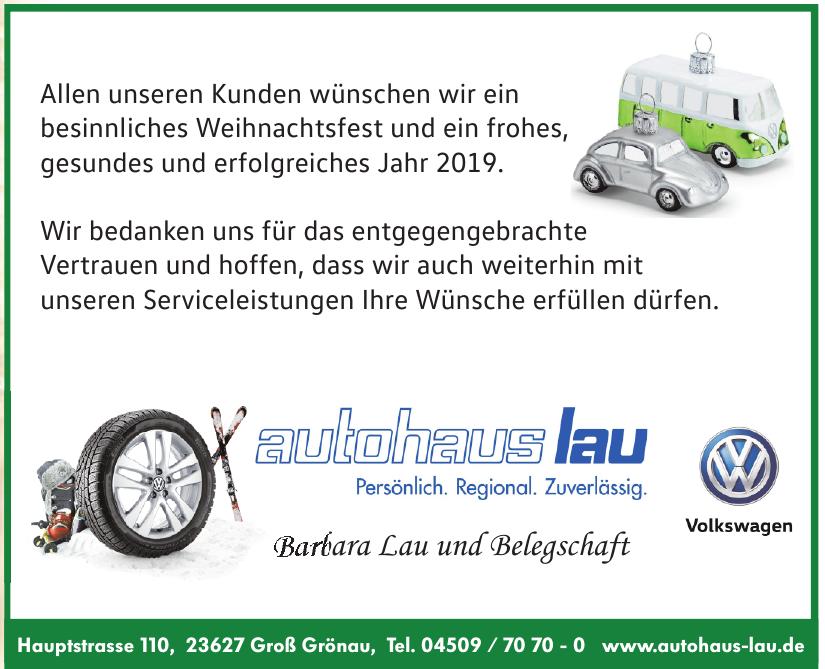 Autohaus Lau