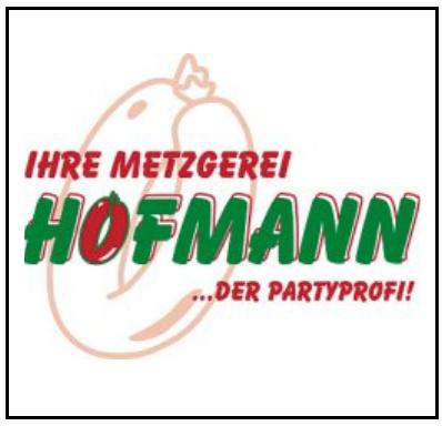 Metzgerei Hofmann