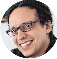 Marco AbbagnaraPizzeria PinocchioFOTOS: PETRA STARZMANN