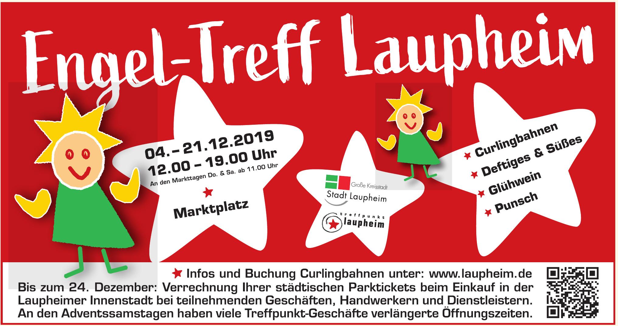 Engel-Treff Laupheim