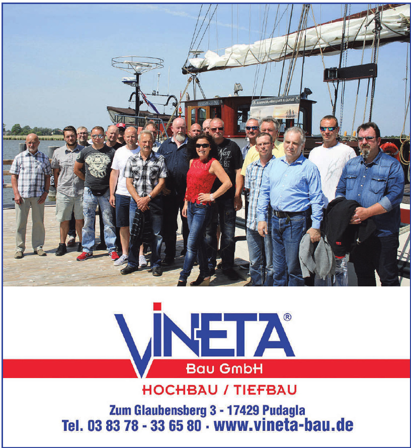 Vineta Bau GmbH