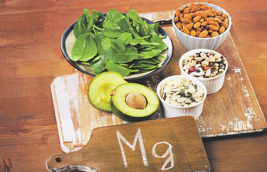 Eine ausgewogene Ernährung mit vielen Mineralstoffen und natürlichem Superfood ist in Stresszeiten besonders wichtig Bild: bit24/stock.adobe.com
