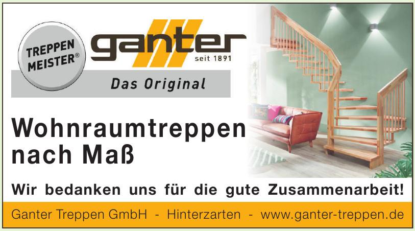 Ganter Treppen GmbH