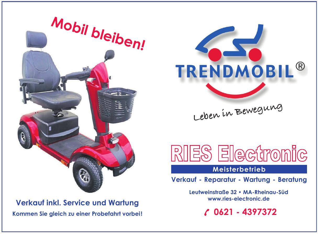 Ries Elektronic