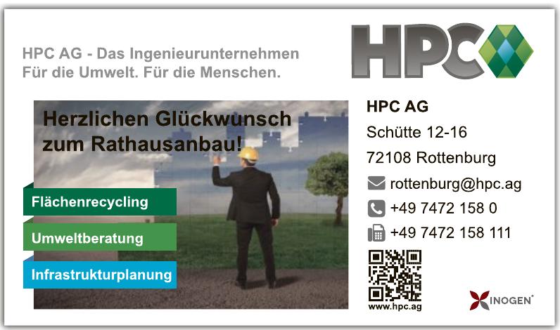 HPC AG