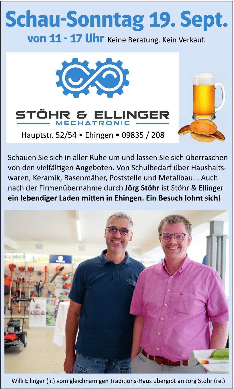 Stöhr & Ellinger Mechatronic