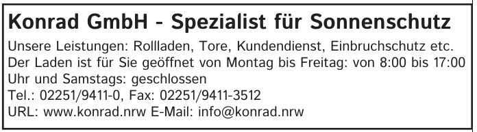Konrad GmbH