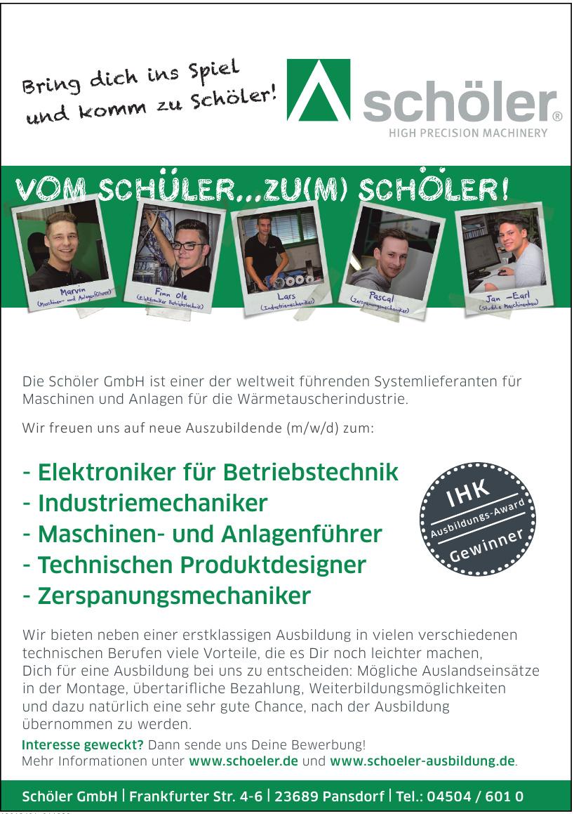 Schöler GmbH