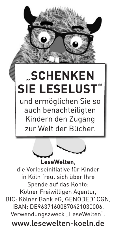 Lesewelten