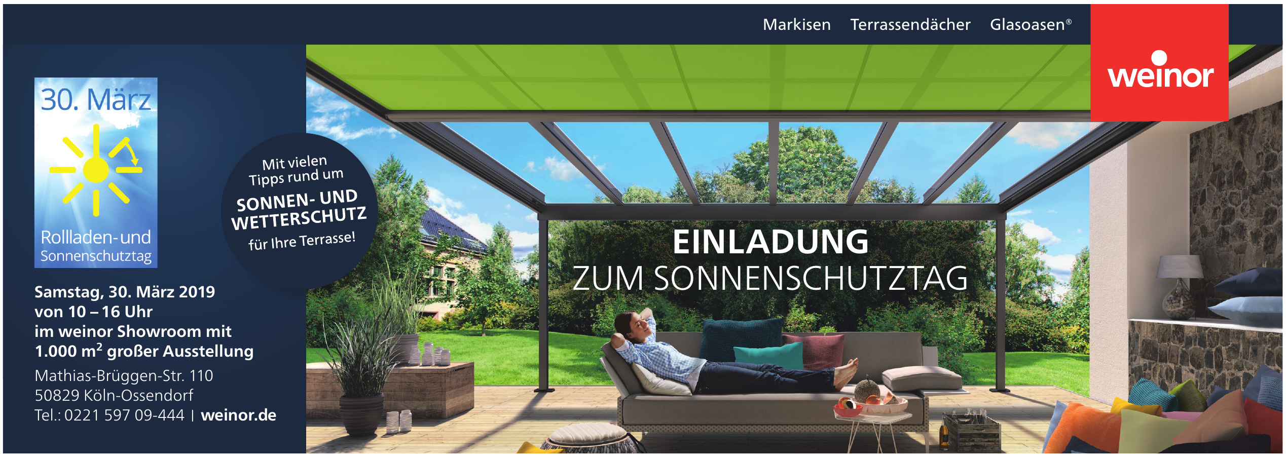 weinor GmbH & Co. KG