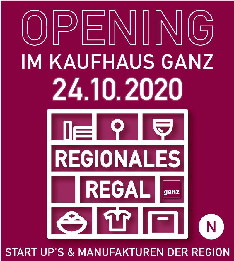 Kaufhaus Ganz