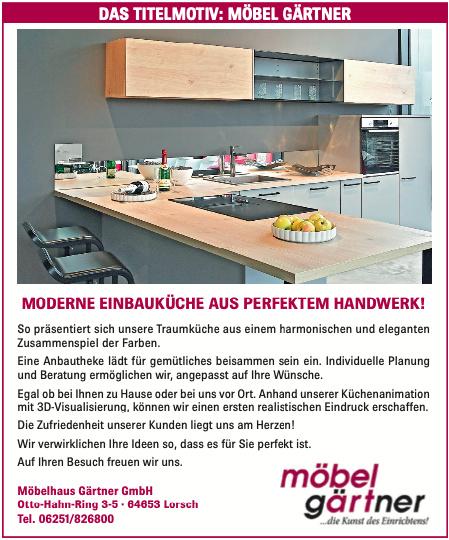 Möbelhaus Gärtner GmbH