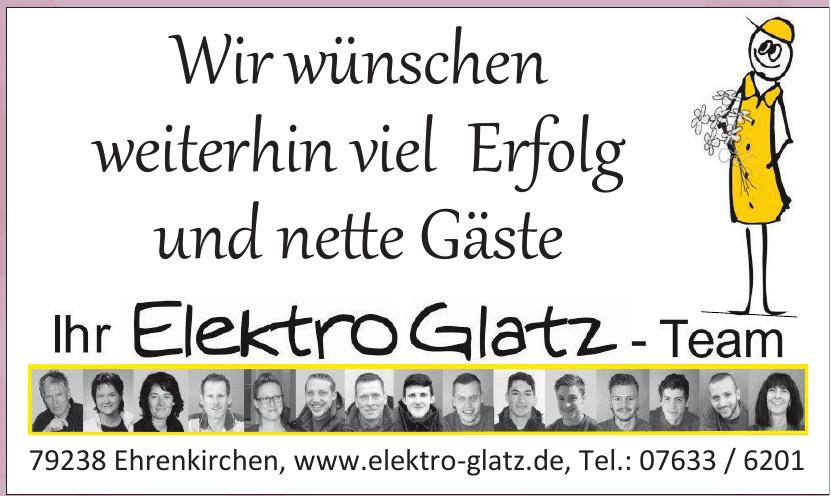 Elektro Glatz