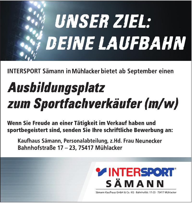 Sämann Kaufhaus GmbH & Co.KG.