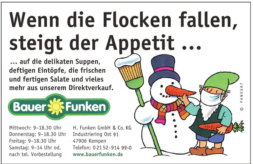 H. Funken GmbH & Co. KG