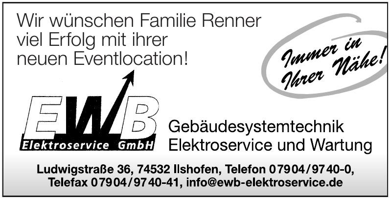 EWB Elektroservice GmbH