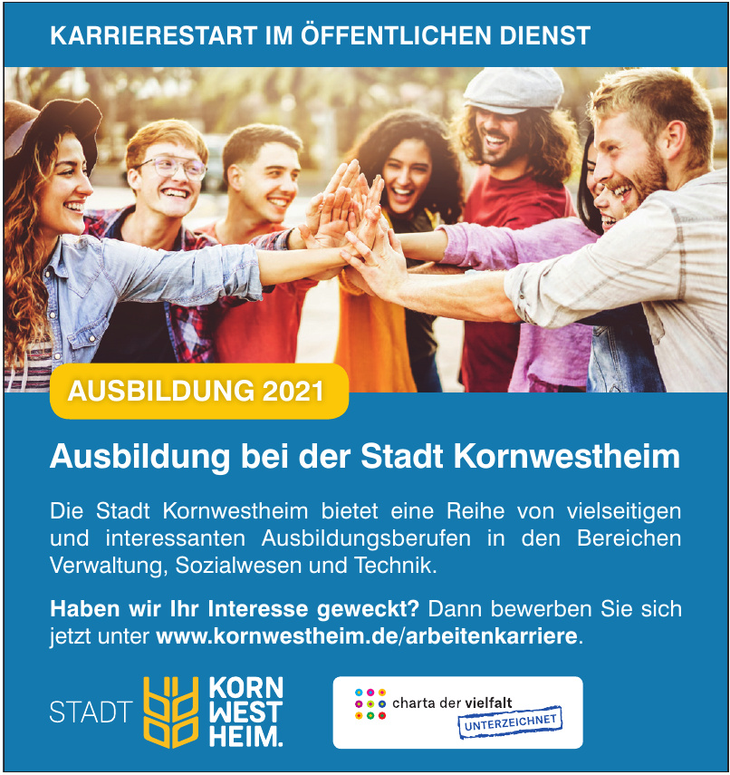 Stadt Kornwestheim