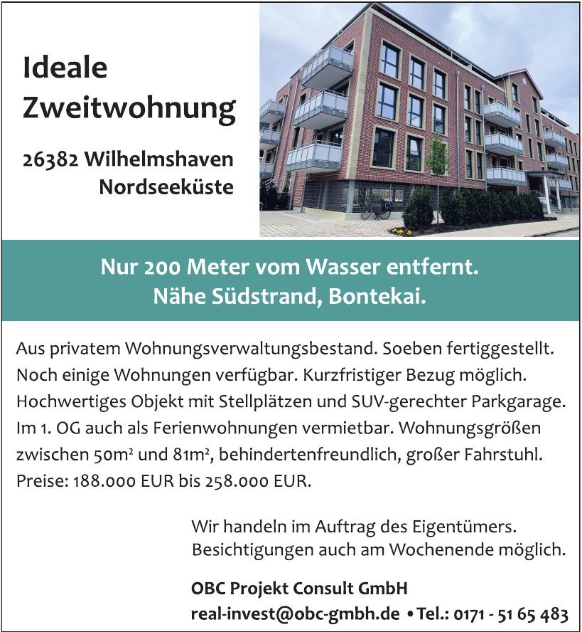 OBC Projekt Consult GmbH
