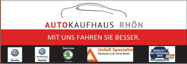 Autokaufhaus Rhön