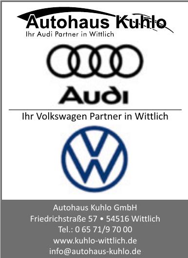 Autohaus Kuhlo GmbH