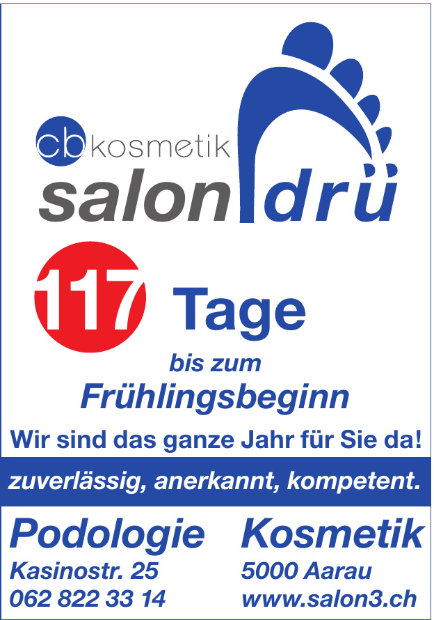 Salon drü