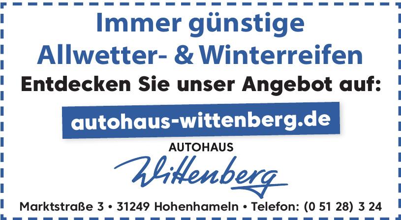 Autohaus Wittenberg
