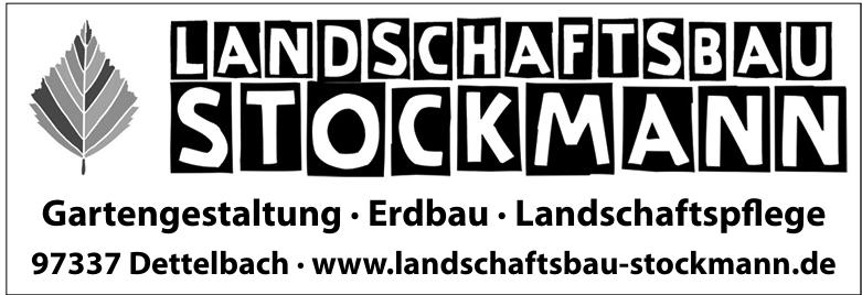 Landschaftsbau Stockmann