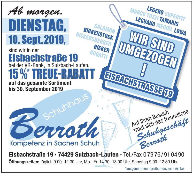Berroth