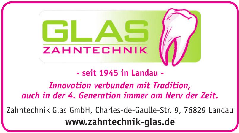 Zahntechnik Glas GmbH