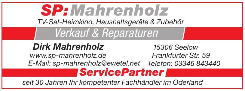 SP:Mahrenholz