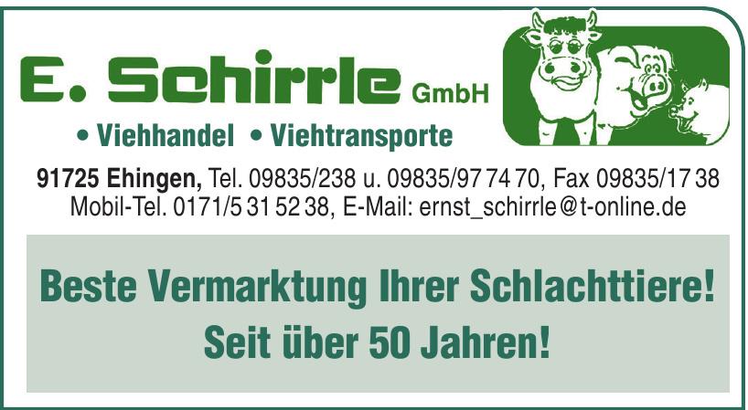 E. Schirrle GmbH