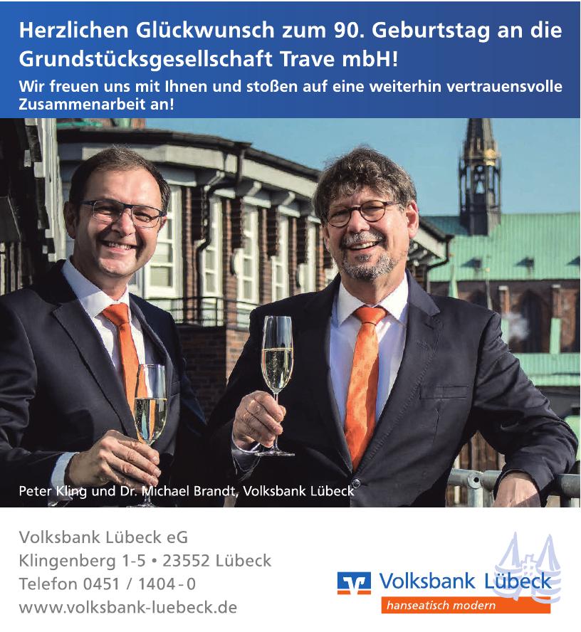 Volksbank Lübeck