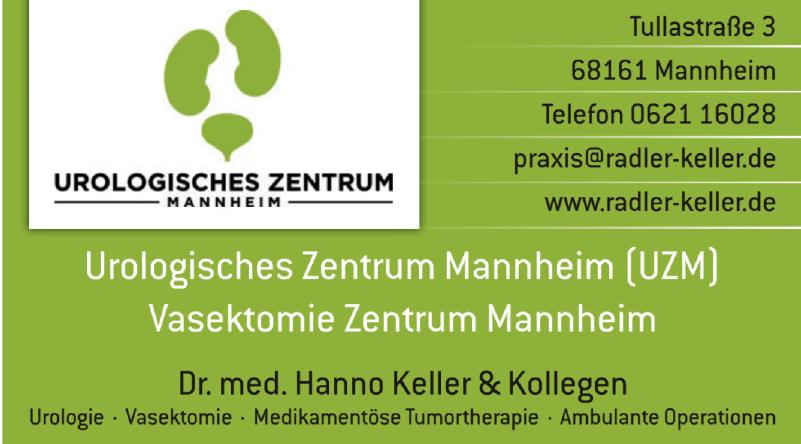 Urologisches Zentrum Mannheim