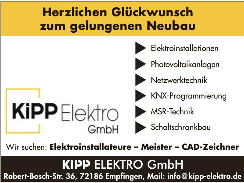 Kipp Elektro GmbH
