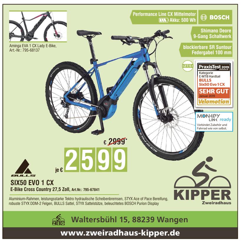 Zweiradhaus Kipper