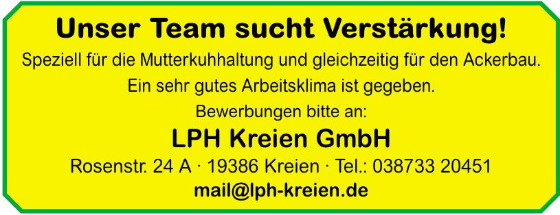LPH Kreien GmbH