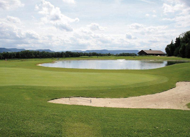 Golf Erlebnistag am Sonntag, 5. Mai Image 1