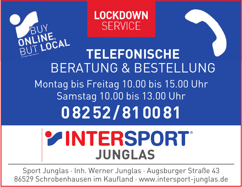 Sport Junglas - Inh. Werner Junglas