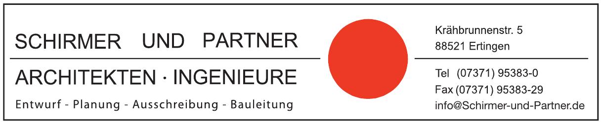 KreissparkassSchirmer & Partnere Biberach