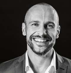 Tobias Boba, Vertriebsleiter der Sparda Immobilien GmbH Foto: privat