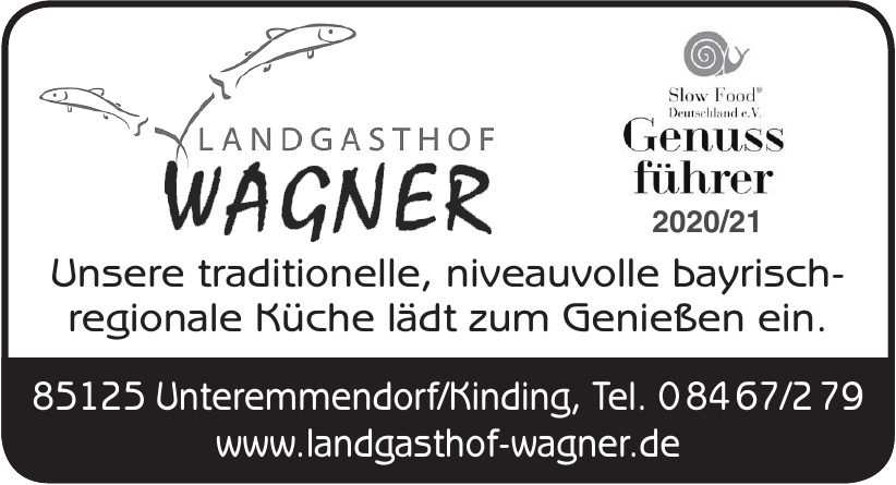 Landgasthof Waggner