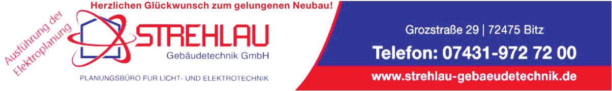 Strehlau Gebäudetechnik GmbH
