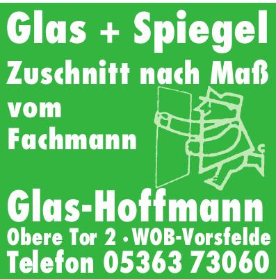 Glas-Hoffmann