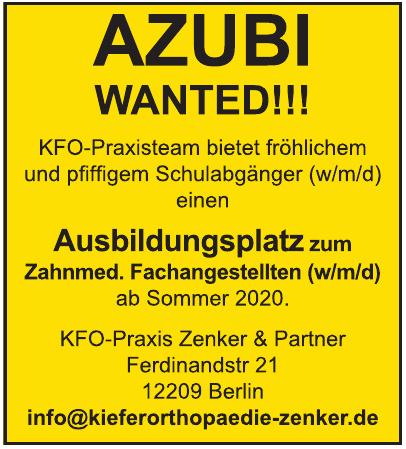 KFO-Praxis Zenker & Partner