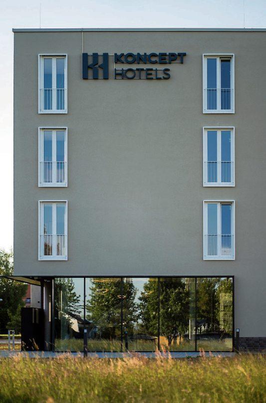 Moderne Architektur, hervorragende Ausstattung, nachhaltige Bauweise, soziales Engagement und größtmögliche Flexibilität für Gäste: Das neue Tübinger Koncept Hotel Neue Horizonte hat viel zu bieten.
